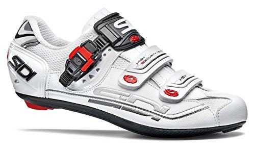 Sidi Genius 7 - Zapatillas - blanco Talla 42 2017