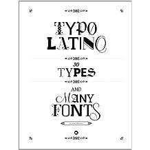 TYPOLATINO (ENGLISH)