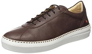 Art Men's 1340 Memphis Tibidabo Low-Top Sneakers, Brown, 11 UK (45 EU) (B0771V341Q) | Amazon price tracker / tracking, Amazon price history charts, Amazon price watches, Amazon price drop alerts