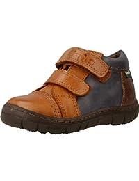 Botas para ni�o, color marr�n , marca GORILA, modelo Botas Para Ni�o GORILA 16701GO Marr�n