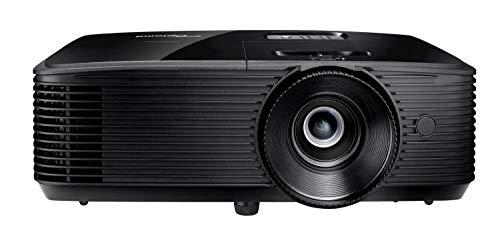 Optoma H184X 3600 Lumens HD Ready Projector - Black