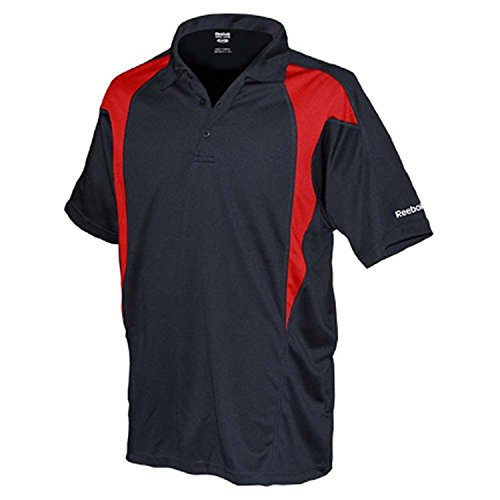 Reebok GOLF NEW Mens Size ColorBlock Dri-fit Sport t Shirts 2 X 3X 4 X 5X POLO -