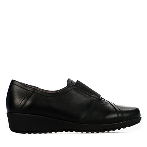 Chaussures de confort femme - PAULA URBAN - Noir - 17-33 - Millim