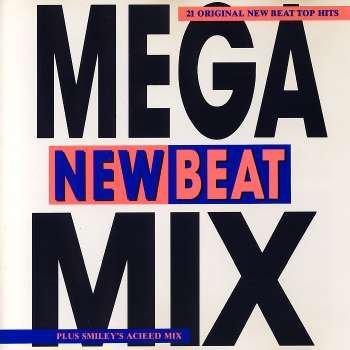Confetti's, Boytronic, Amnesia, Tyree, The Maxx... by New Beat Mega Mix (1988-10-20)
