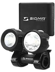 Sigma - Power Tube Fahrrad Sigma Mirage Evo und EVO X Pro