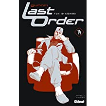 Gunnm Last Order - Tome 14 : NE