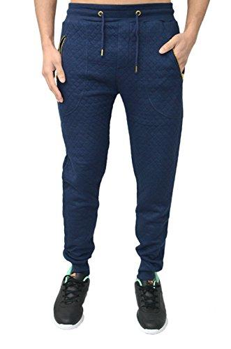 Arrested Development -  Pantaloni sportivi  - Uomo Blu navy