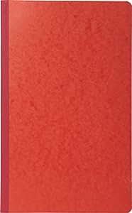 Piqure 32x19,5cm 6 colonnes sur 1 page 31 lignes 80pages