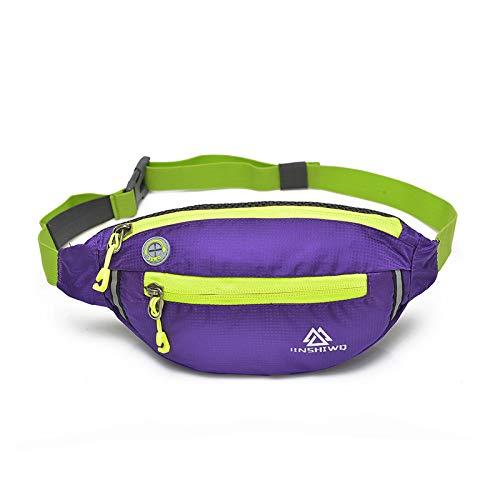 rttaschen Lauftaschen Handytasche Multifunktions wasserdichte Nylon Fitness Damentaschen ()