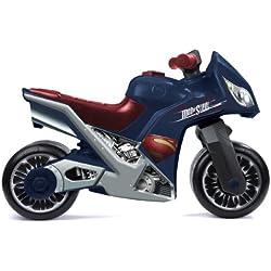 Molto - Moto con diseño de Superman (14862)