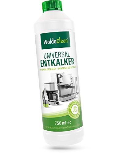 Entkalker für Kaffeevollautomaten Kaffeemaschinen Vollautomat - Wasserkocher Kalklöser 750ml