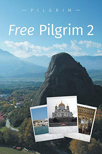 Free Pilgrim 2 (English Edition) por Pilgrim