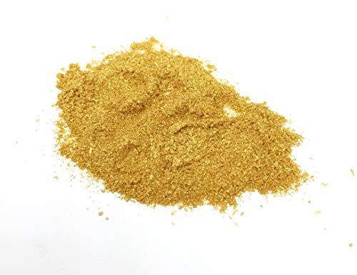 Colori glitterati in bronzo 12ml (10g)