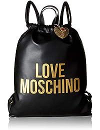 Love Bolsos Mujer Para es Amazon Mochila Moschino wB5tRAxCq