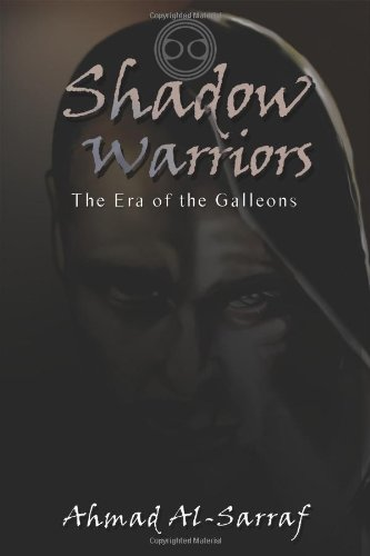 Shadow Warriors Cover Image