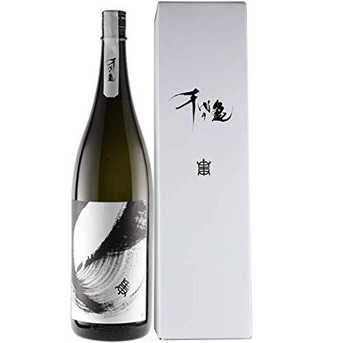 Junmai Daiginjo(Soryu) - CHIYONOKAME 720ml (Japanisch Premium-Reiswein)