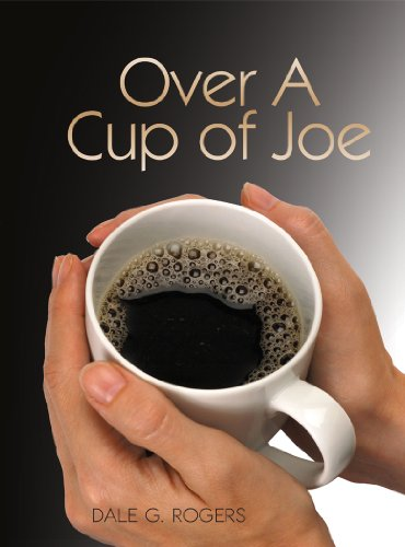 Over A Cup of Joe (English Edition) Rogers Cup