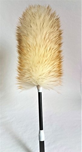 camellia-telescopic-premium-quality-genuine-lambswool-duster-extendable-from-75-cm-to-110-cm-non-ele