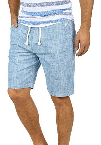 BLEND Bones 20703655ME Shorts, Größe:M;Farbe:Ensign Blue (70260) -