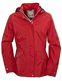 Damen-Jacke   Regen-Jacken   Freizeitjacke von Fifty Five - Killala - mit FIVE-TEX Membrane für Outdoor-Bekleidung