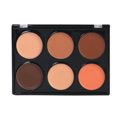 (3 Pack) BEAUTY TREATS Concealer - Contour Collection - Dark