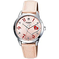 NEW Best Quality Quartz Watch Women wristwatch casual dress Genuine Leather watch reloj ladies gold gift Fashion