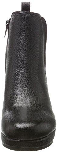 Stonefly Gipsy 1 Bottes Femme Leat black Nero Tumb Chelsea Noir II rrqZgdx7