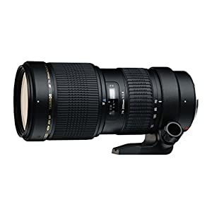 Tamron SP AF 70-200mm F/2.8 Di LD [IF] Macro Lens for Canon