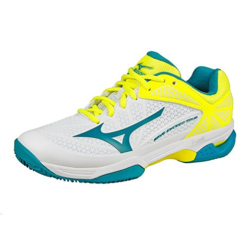 ZAPATILLA MIZUNO WAVE EXCEED TOUR 2 CC-10.5 (USA) 44 (EUR)