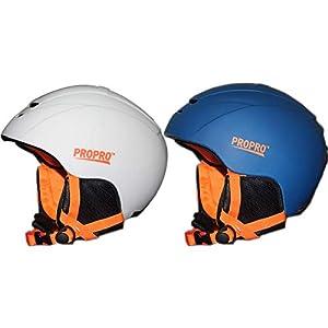 Futurepast Snowboardhelm, Skihelme, Warm und Atmungsaktiv Skate Helmet, Leicht und Bequem Fahrradhelm, Fahrradhelm für Herren Damen by