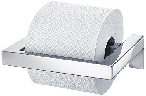 Blomus 68838 WC-Rollenhalter Menoto, edelstahl poliert