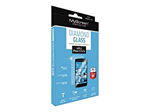 myscreen protector md1483tg diamond glass verre de. Black Bedroom Furniture Sets. Home Design Ideas