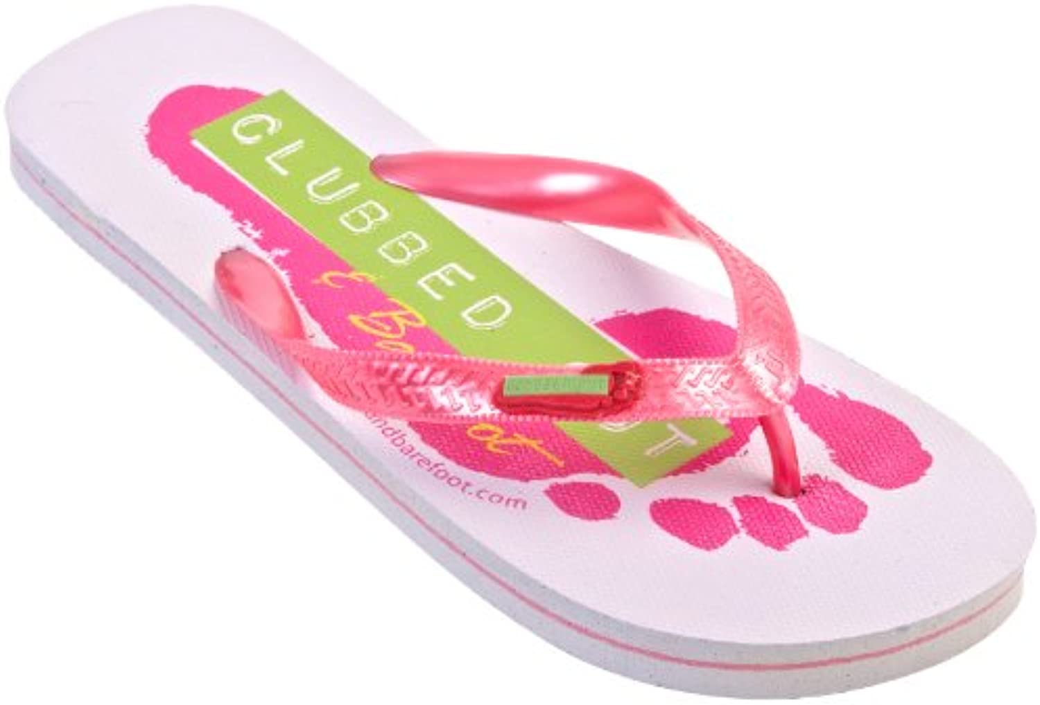 Zohula Infradito Clubbed out out out & Barefoot Acquisto all'Ingrosso - Misura Medium 38-39 | I Materiali Superiori  f6b421