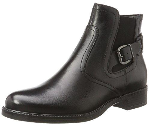 Tamaris Damen 25002 Stiefel, Schwarz (Black), 39 EU