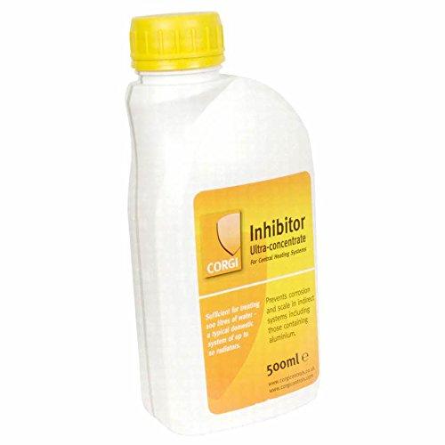 Innovativer Corgi System Inhibitor, 1 l (Maxidia zugelassen) - Inhibitor-system