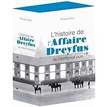Histoire de l'Affaire Dreyfus (Romans, Essais, Poesie, Documents) (French Edition) by Philippe Oriol (2014-07-11)