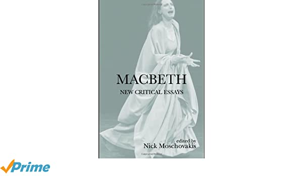 revenge essays macbeth Macbeth essay: the greed for power portrayed in macbeth the greed for power portrayed in macbeth convert his pain into a burning desire for righteous revenge.