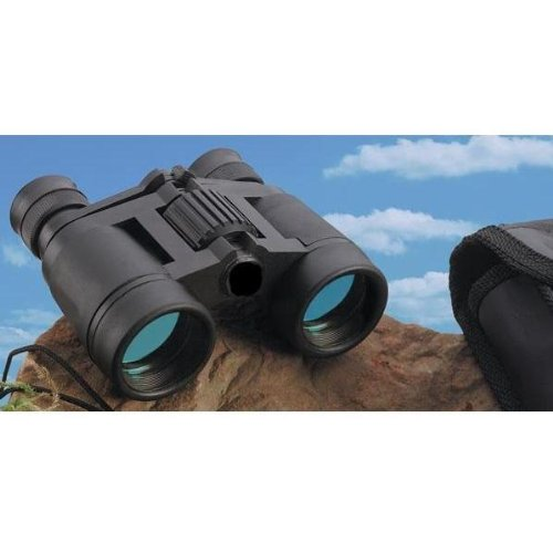 Magnacraft Compact Hunting 4X30 Sports Binoculars by Achim Home