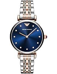 c4dae6fed529 Emporio Armani Women s Watch AR11092