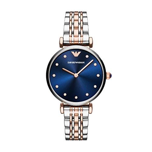 3e570f7320ae Reloj Emporio Armani para Mujer AR11092 ...