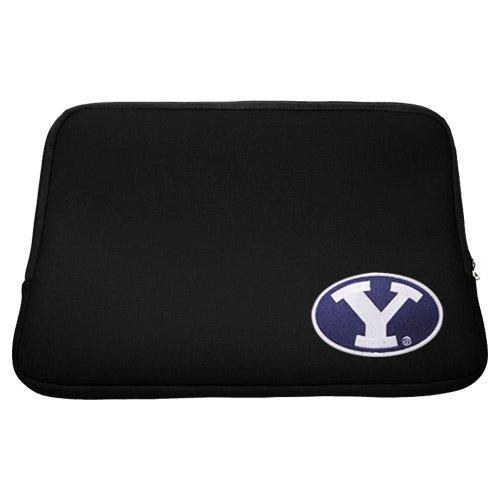 OTM Essentials Brigham (Young Universität Classic V2Laptop Sleeve, 38,1cm schwarz (ltsc15-byu) -