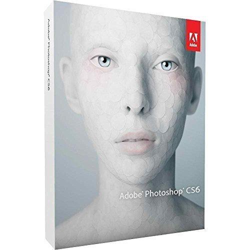 Photoshop CS6 - Win 7/ 8/10 DE [100% authentisch.Sofort per email oder via Amazon Plattform, KEIN Packet Versand]