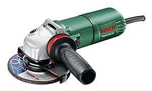 Bosch PWS 8-125 CE 11000RPM 800W - circular saws (11000 RPM, 12.5 cm, 800 W, 230 V, 2 kg)
