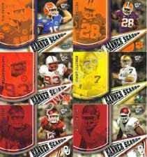 2010 Press Pass Football Banner Season Complete Mint 15 Card