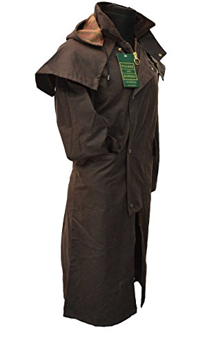 walker-hawkes-unisex-waxed-long-cape-stockman-hooded-coat-black-brown-brown-x-small