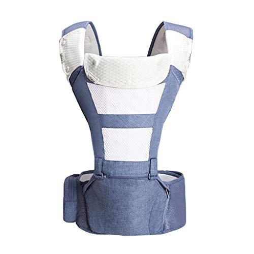 Vier Jahreszeiten multifunktions Baby Universal Sommer Atmungsaktive Baby-trägern Halten Baby Artefakt Taille Hocker Strap