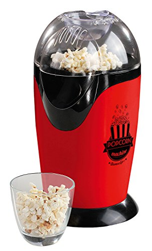 DomoClip DOM336 Machine a Pop-Corn