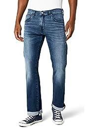 Levi's Herren 527 Low - Boot Cut Bootcut Jeans