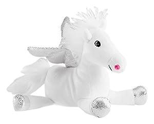 Schaffer 5530Peluche Pegasus Fantasy, 18cm