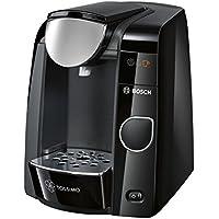Bosch TAS4502 Tassimo Joy - Cafetera de cápsulas, 1300 W, 1.4 l, color